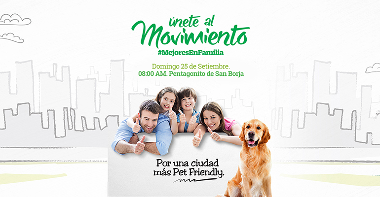 Perrotón Purina Dog Chow 2016