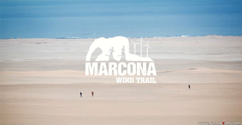 Marcona Wind Trail 2019