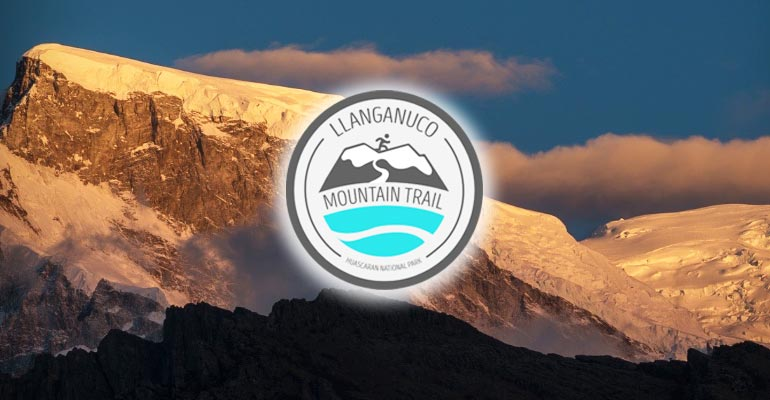 Llanganuco Mountain Trail 2018