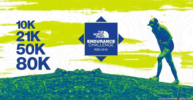 The North Face Endurance Challenge Perú 2019