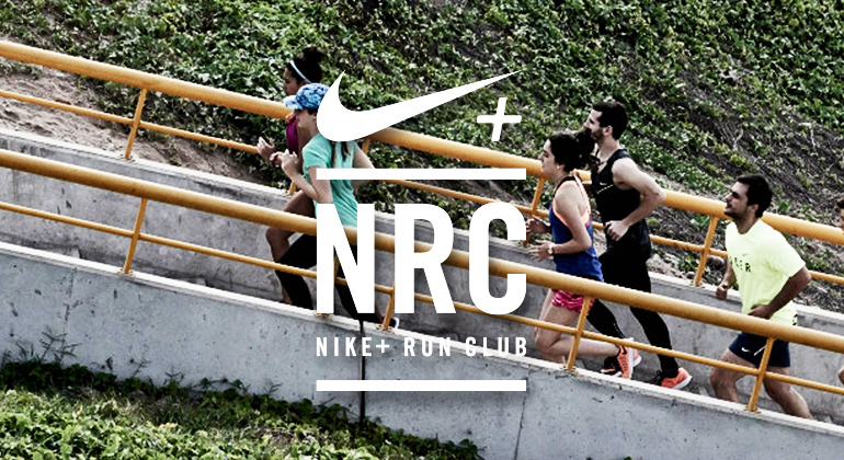 Nike NRC Long Run - 28 Mayo 2016