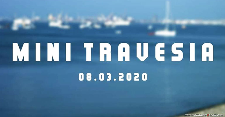 Mini Travesía 2020