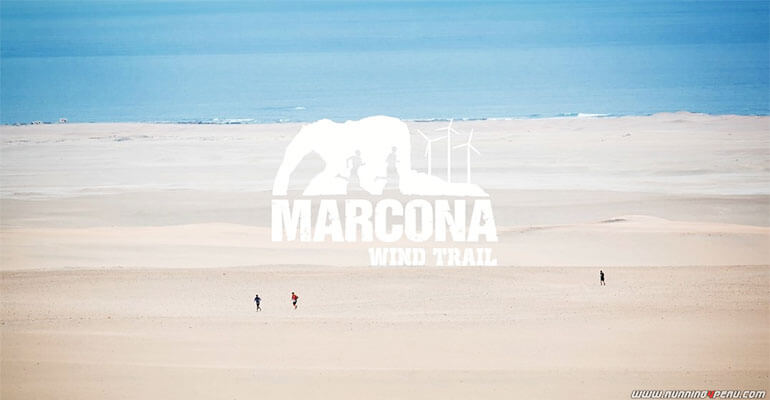 Marcona Wind Trail 2020