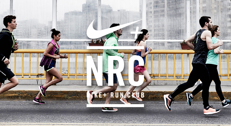 Nike Speed Run - 11 Febrero 2016
