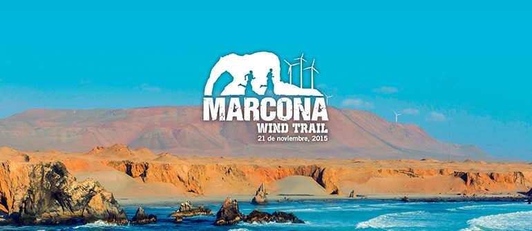 Marcona Wind Trail - 2015