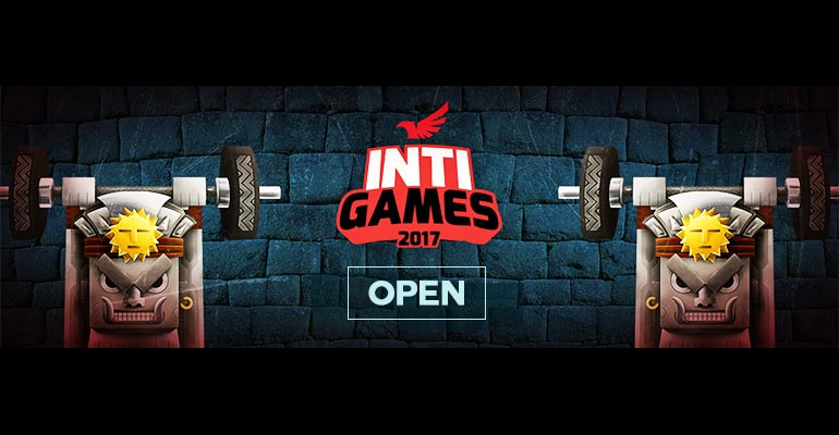Open Inti Games 2017