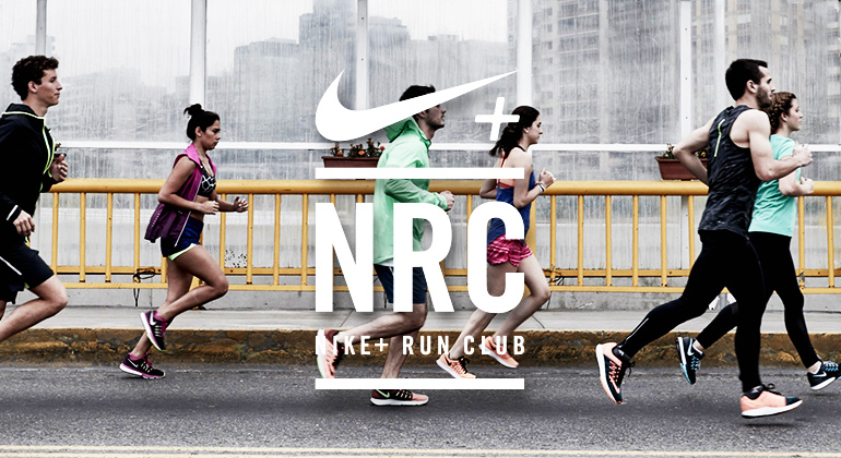 Nike NRC Speed Run - 29 Marzo 2016