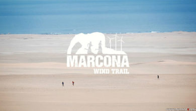 Photo of Marcona Wind Trail 2019