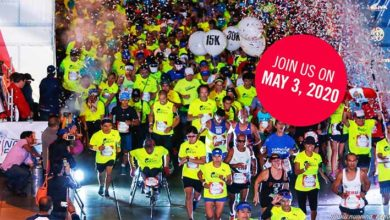 Wings for Life World Run 2020 - Lima Perú