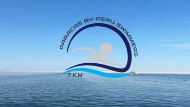 Photo of Paracas by Perú Swimmers 7K 2021